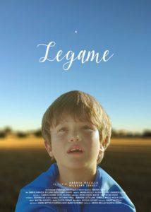 Legame - locandina